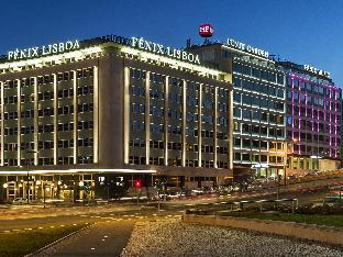 Hotel in ➦ Lisbon ➦ accepts PayPal.