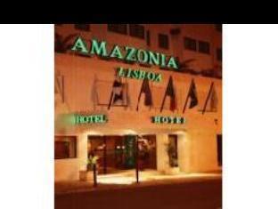 亚马逊里斯本酒店