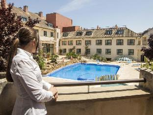 Hotel in ➦ Antequera ➦ accepts PayPal