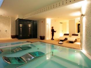 ABAC Restaurant Hotel Barcelona - Spaa