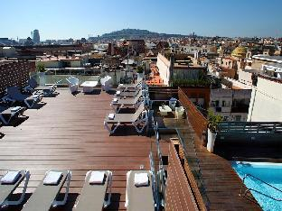 Hotel Lleo PayPal Hotel Barcelona