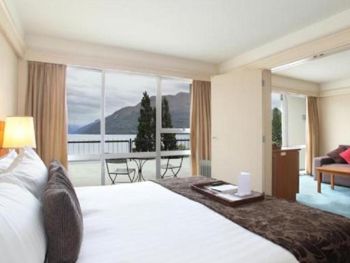 Best PayPal Hotel in ➦ Queenstown: Hilton Queenstown Resort and Spa
