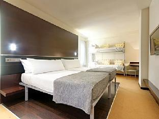 Best guest rating in Ceuta ➦ Hostal Plaza Ruiz takes PayPal
