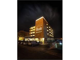 Hotel Restaurant Ronda Figueres