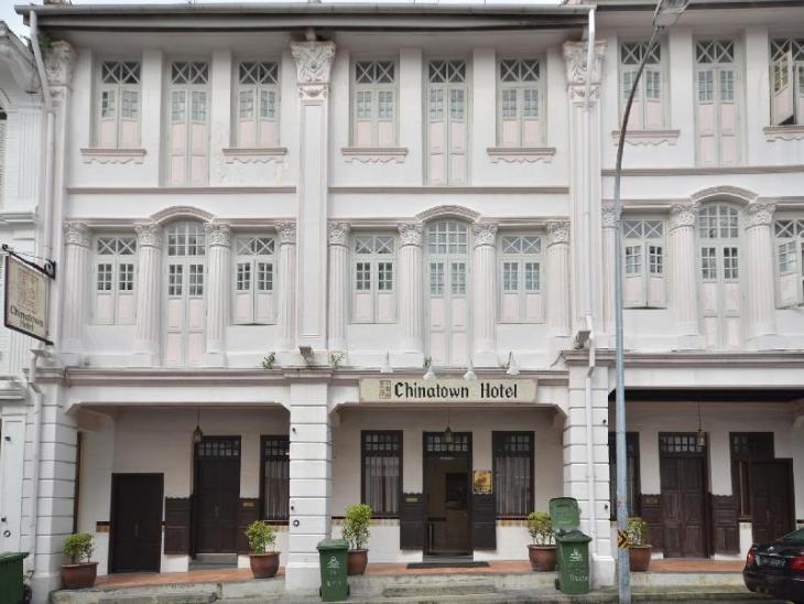 Chinatown Hotel photo 1