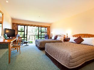 Best PayPal Hotel in ➦ Twizel: Mountain Chalet Motels