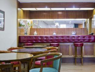 Hostal Residencia Don Diego Madrid - Coffee Shop/Cafe