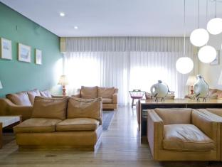 Hostal Residencia Don Diego Madrid - Interior