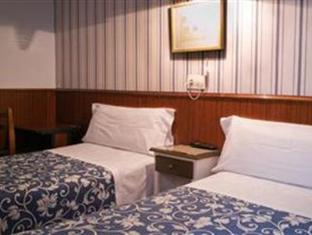 Hostal La Vera Madrid - Double or Twin