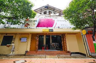 1, jalan puter 1 blok ED 1 no 84, kel.jurangmangu timur, Kec. Pd. Aren, South Tangerang