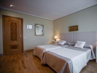 Gestion de Alojamientos - Pamplona