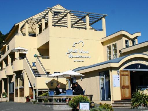 Hotel in ➦ Whakatane ➦ accepts PayPal