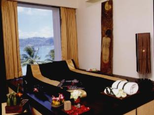 Avantika Boutique Hotel Patong Beach Phuket - One Bedroom Suite Living Room
