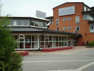 Farsta Hotel And Conference Enskede - Exterior