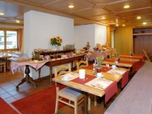 Treff Hotel Sonnwendhof Engelberg - Restaurant