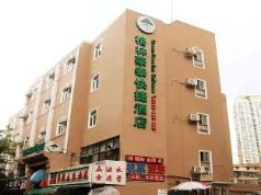 GreenTree Inn Guangdong Shenzhen Huaqiangbei Express Hotel, Shenzhen