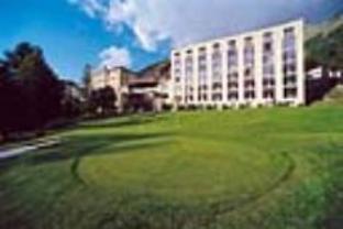 蓬特雷西納薩拉茲酒店