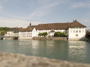 河畔阿勒瑞士優質酒店