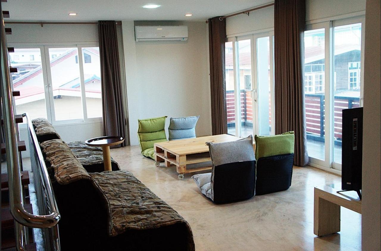 แม็กซิไมซ์ แบรนด์ นิว โฮสเทล อุดรธานี (Maximize Brand New Hostel Udonthani)