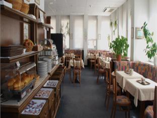 Hotel Viale Sauli Genoa - Restaurant