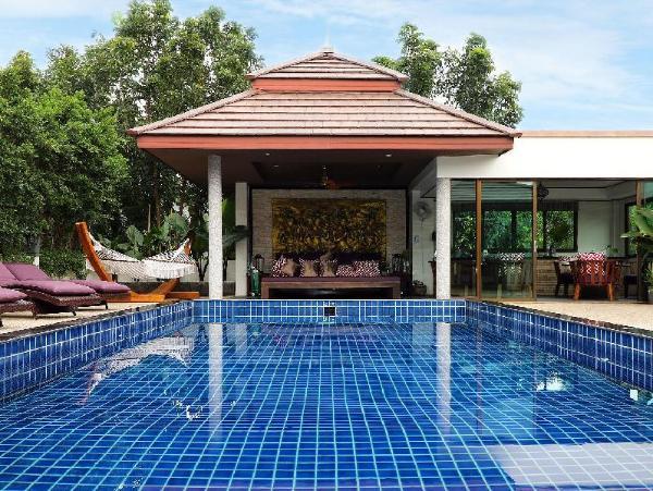 泰国普吉岛净化酒店-泰国健身康体度假系列(PHUKET CLEANSE - Fitness & Health Retreat in Thailand) 泰国旅游 第1张