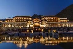 Wutai Mountain Marriott Hotel, Taihuai