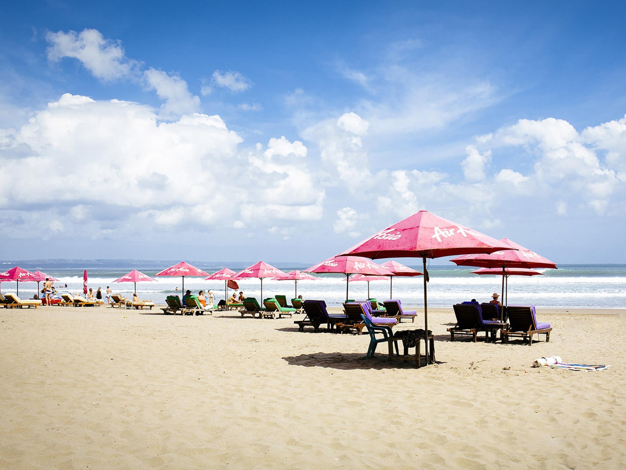 The Baganding Villa Bali- an elite haven