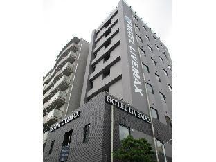 Hotel Livemax Kasai Ekimae