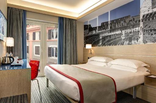 iQ Hotel Roma PayPal Hotel Rome
