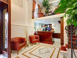 Hotel Best Roma Rome - Reception