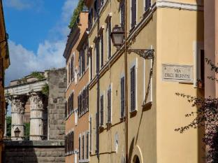 The Inn At The Roman Forum - Small Luxury Hotels of the World Rome - Exterior