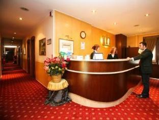 Hotel Cristallo Torino