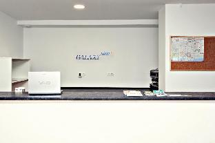 GalaxyStar Hostel Barcelona, Barcelona, Spanien