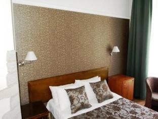 St. Barbara Hotel Talin - soba za goste