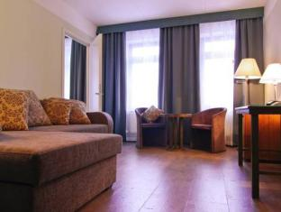 St. Barbara Hotel Talin - Apartament