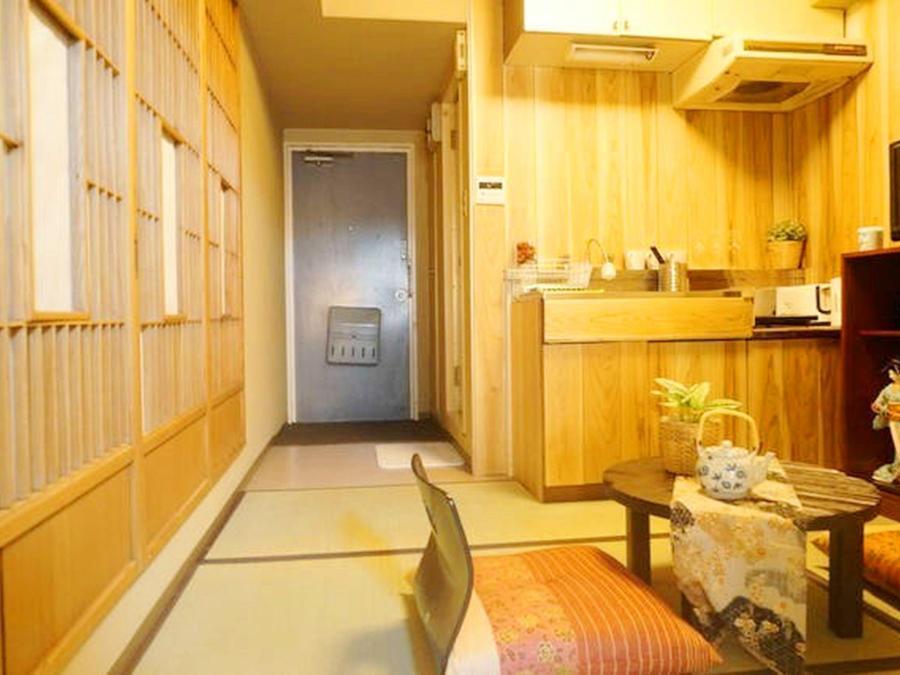 코코로 하우스 1 베드룸 아파트먼트 인 닛포리 J2 : 숙소