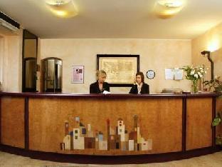 Corte Ongaro Hotel
