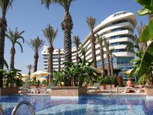 Coupons Concorde De Luxe Resort - Ultra All Inclusive