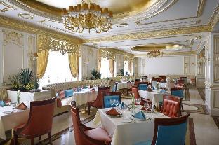 Movenpick Hotel Jeddah City Star