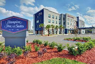 Hampton Inn Suites by Hilton Hampton Inn & Suites Middleburg, FL