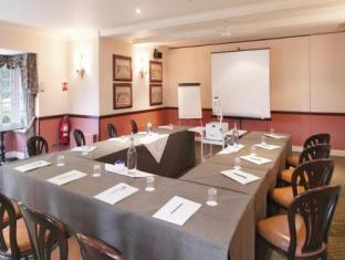 Best Western Ivy Hill Hotel Chelmsford - Meeting Room