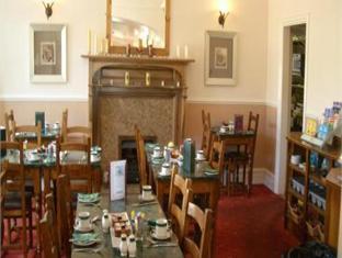 Alton Lodge Chester - Cafetería