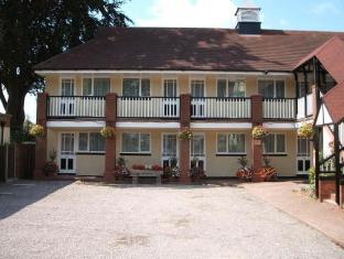 Alton Lodge Chester - Exterior del hotel