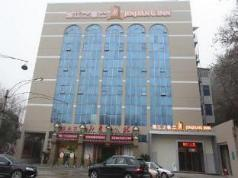 Jinjiang Inn Select Xiangyang Zuanshi Road Checheng West Road Branch, Xiangyang (Hubei)