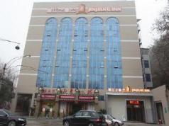 Jinjiang Inn Select Xiangyang Zuanshi Road Checheng West Road Branch, Xiangyang (Hubei)