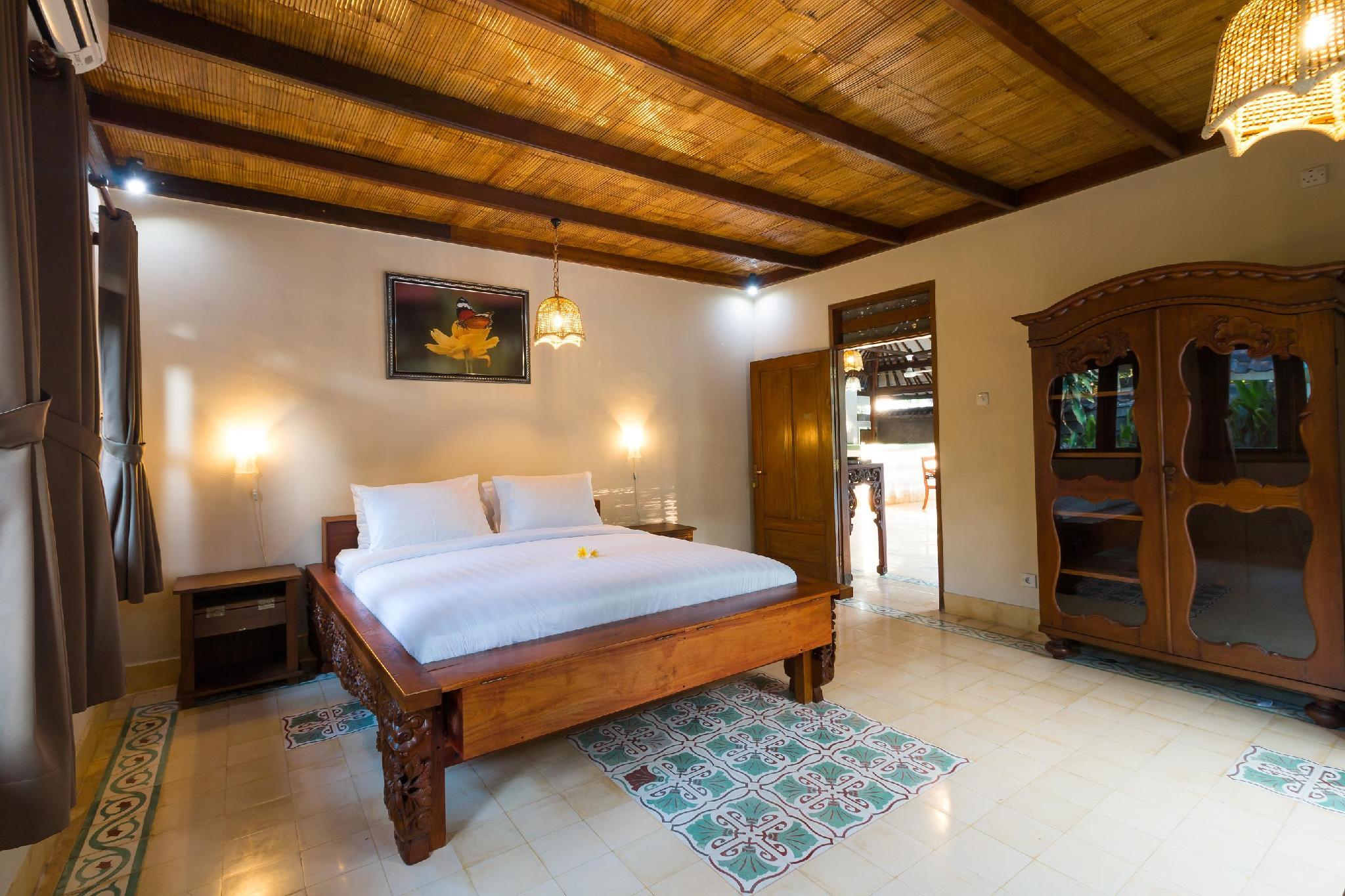 Bali Royal Heritage Villas