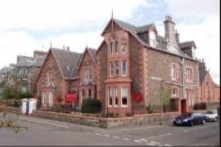 Shaftesbury Lodge Guest House