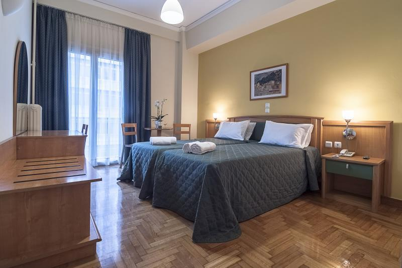Ares Athens Hotel – Athens 2