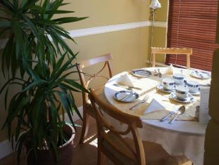 Atlanta Guest House Eastbourne - Breakfast Room