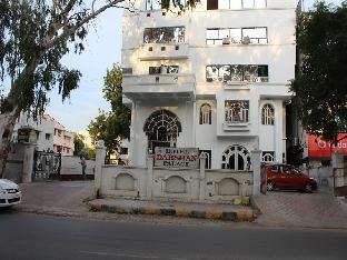 Hotel Darshan Palace